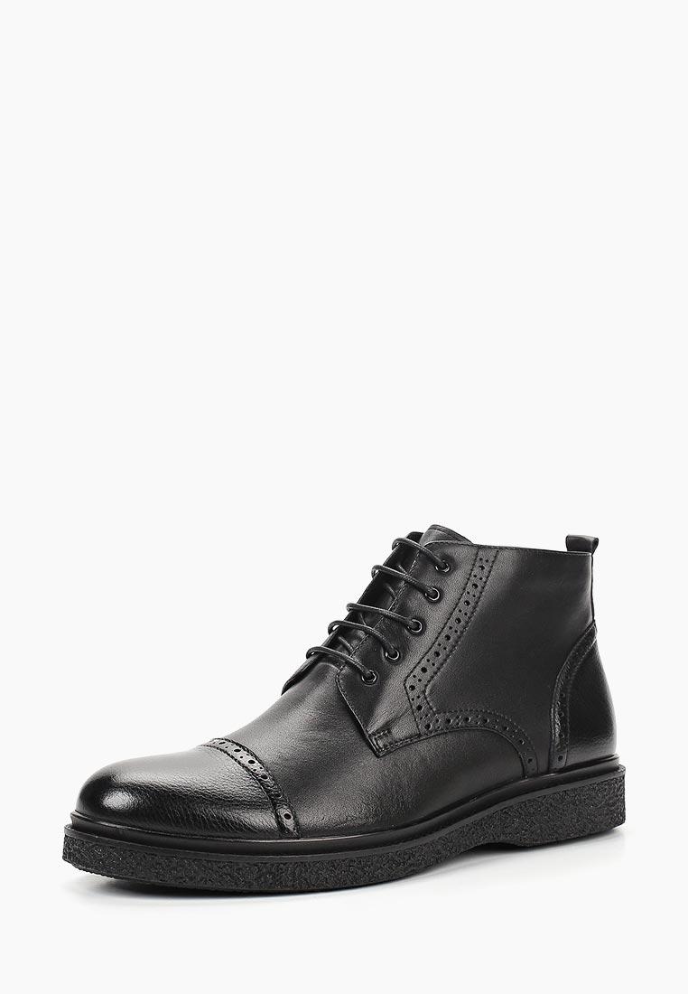 Мужские ботинки Just Couture 8JC.IS74675.F