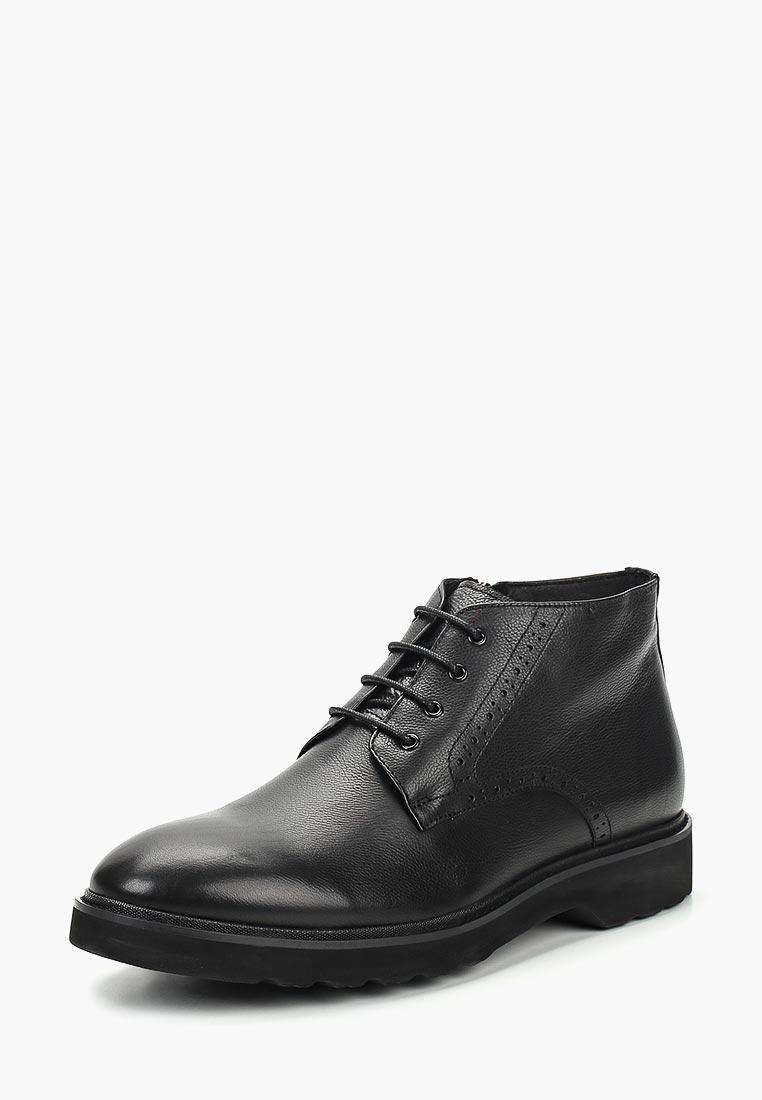 Мужские ботинки Just Couture 8JC.JJ74598.F