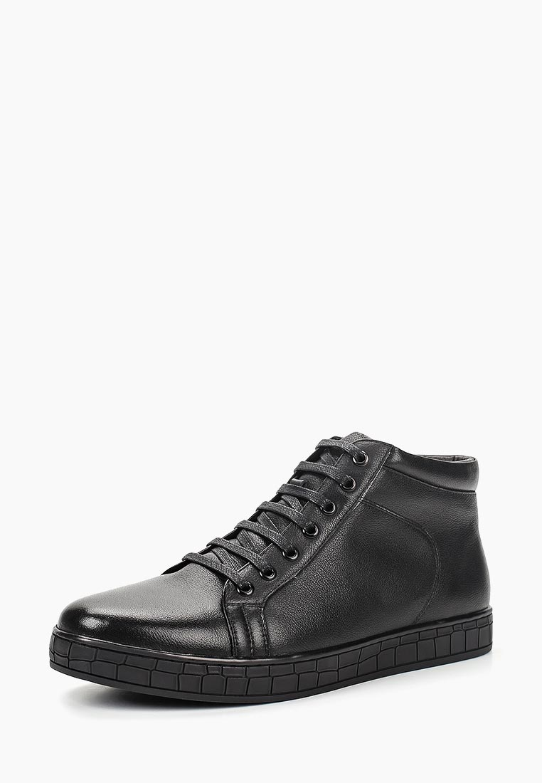 Мужские ботинки Just Couture 8JC.IS74719.F