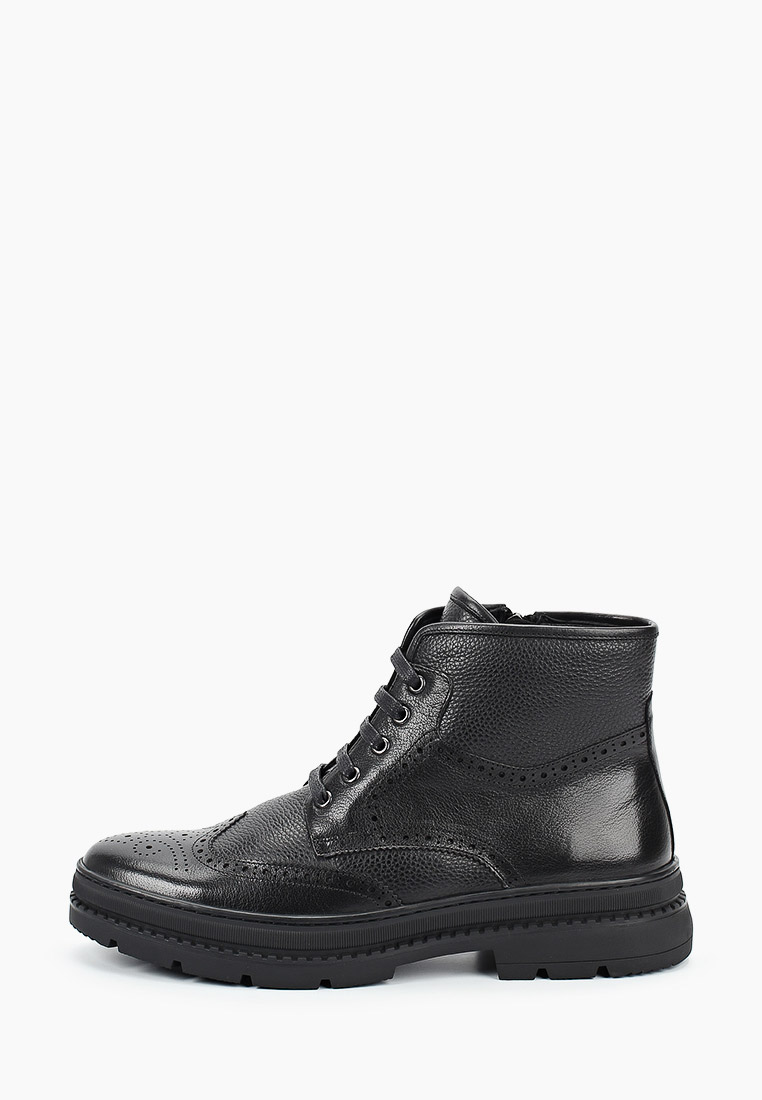 Мужские ботинки Just Couture 1JC.BV89336.F