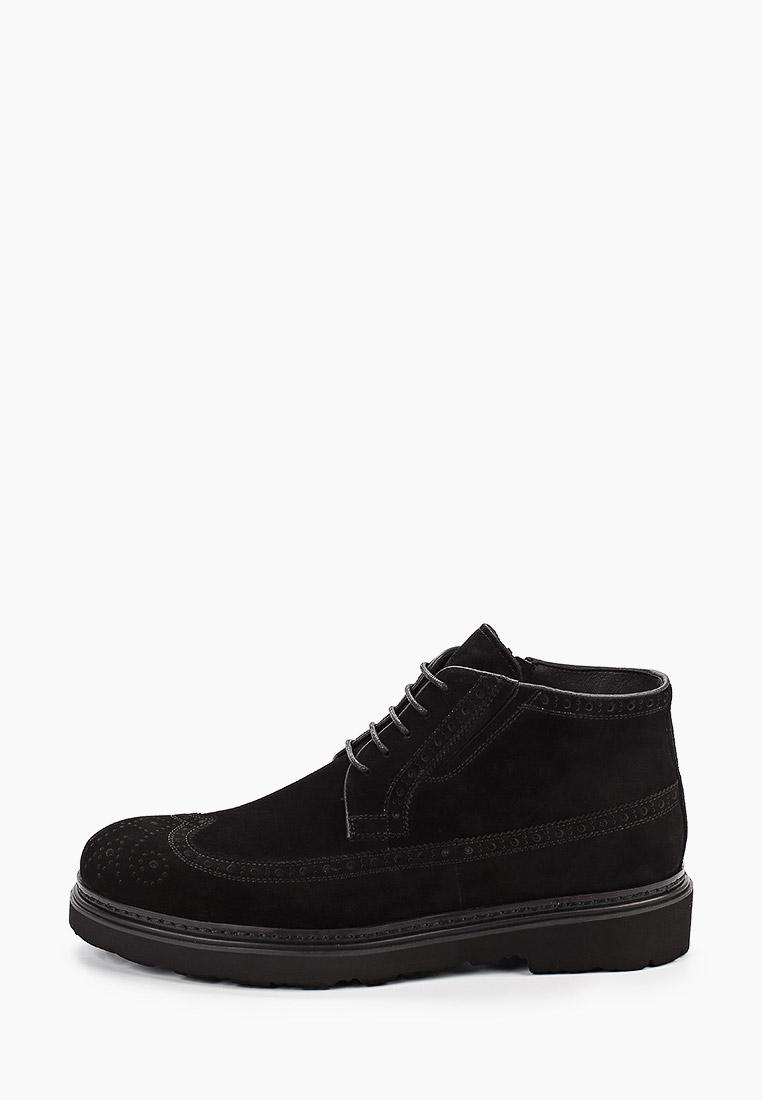 Мужские ботинки Just Couture 1JC.CF89367.F