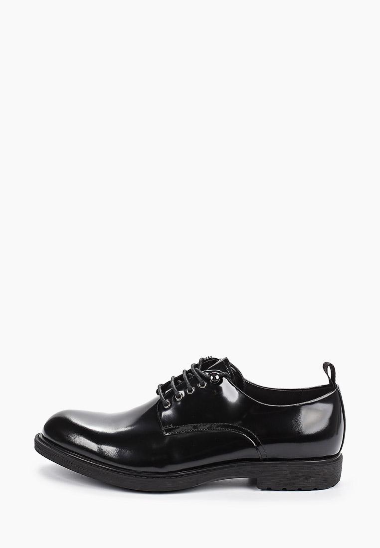 Мужские туфли Just Couture 1JC.IS89403.K