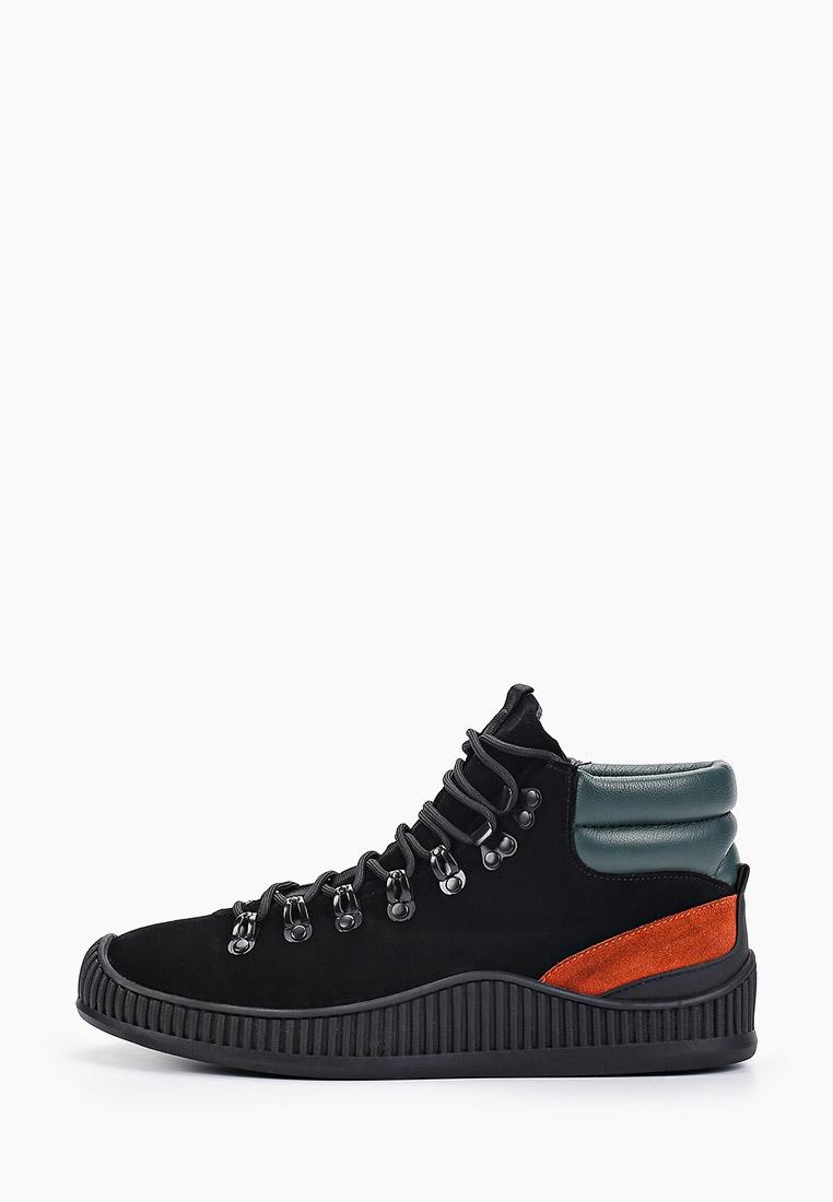 Мужские ботинки Just Couture 1JC.IS89408.F