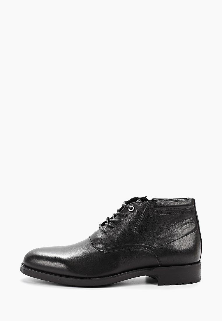 Мужские ботинки Just Couture 1JC.RR87850.F