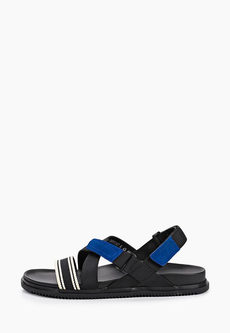Мужские сандалии Just Couture 2JC.IS95367.K