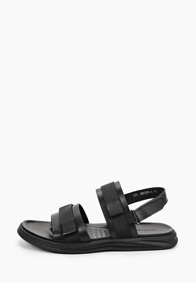 Мужские сандалии Just Couture 2JC.IS95359.K
