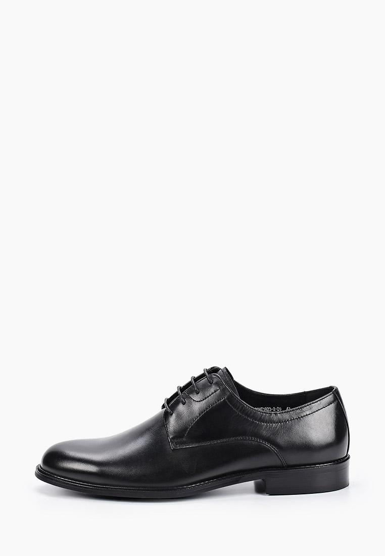 Мужские туфли Just Couture 2JC.IS95303.K