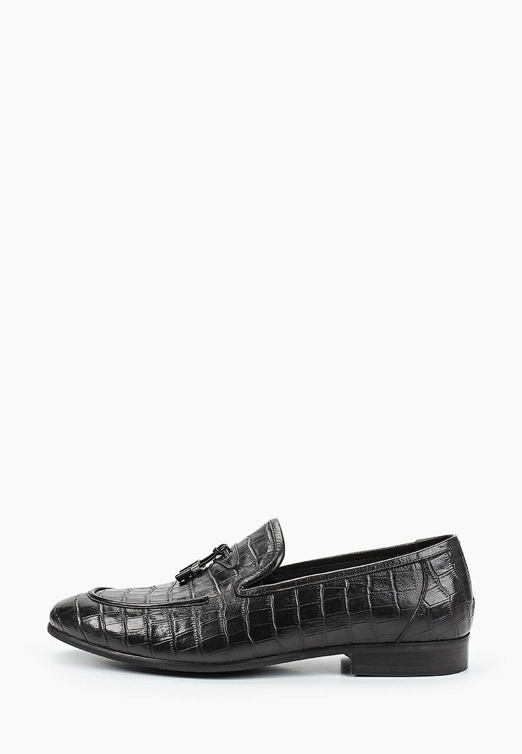 Мужские лоферы Just Couture 6JC.DS62027.K