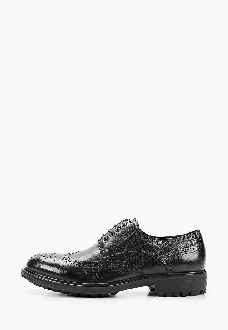 Мужские ботинки Just Couture 6JC.DS62033.K