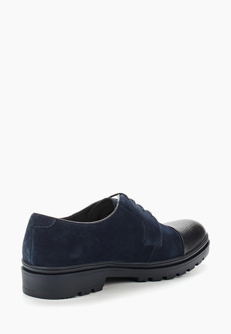 Мужские туфли Just Couture H597-172-N14: изображение 7