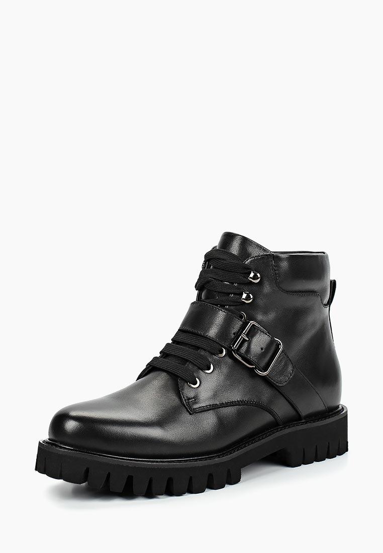 Женские ботинки Just Couture 8JC.BN70912.F