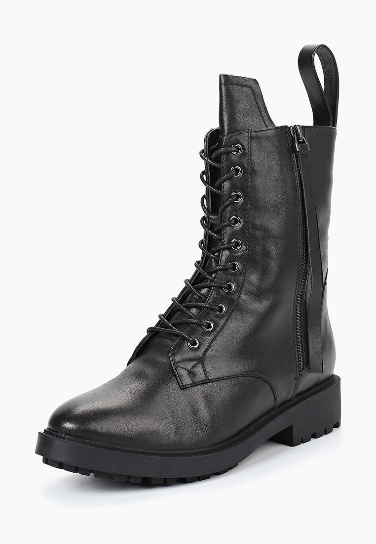 Женские ботинки Just Couture 8JC.LR72499.M