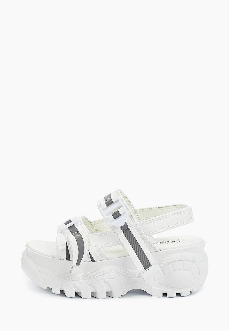 Женские сандалии Just Couture 2JC.BK91538.S
