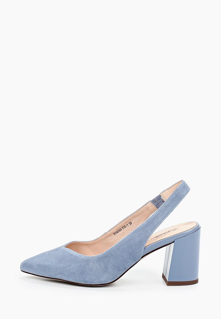 Женские туфли Just Couture 2JC.CF91487.K