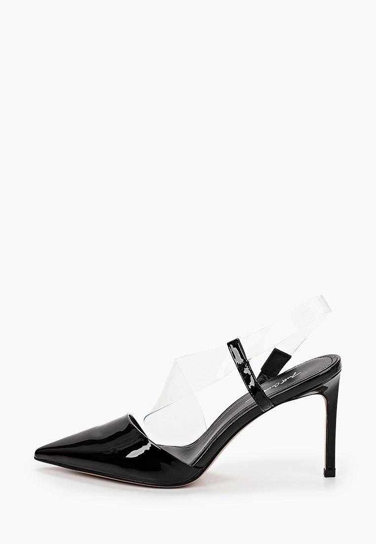 Женские туфли Just Couture 2JC.BN91438.K