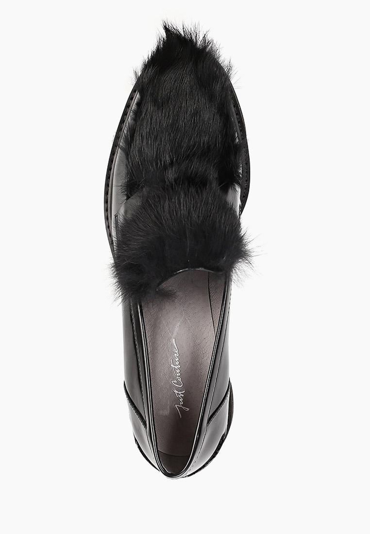 Женские лоферы Just Couture 6JC.LR59924.K: изображение 4