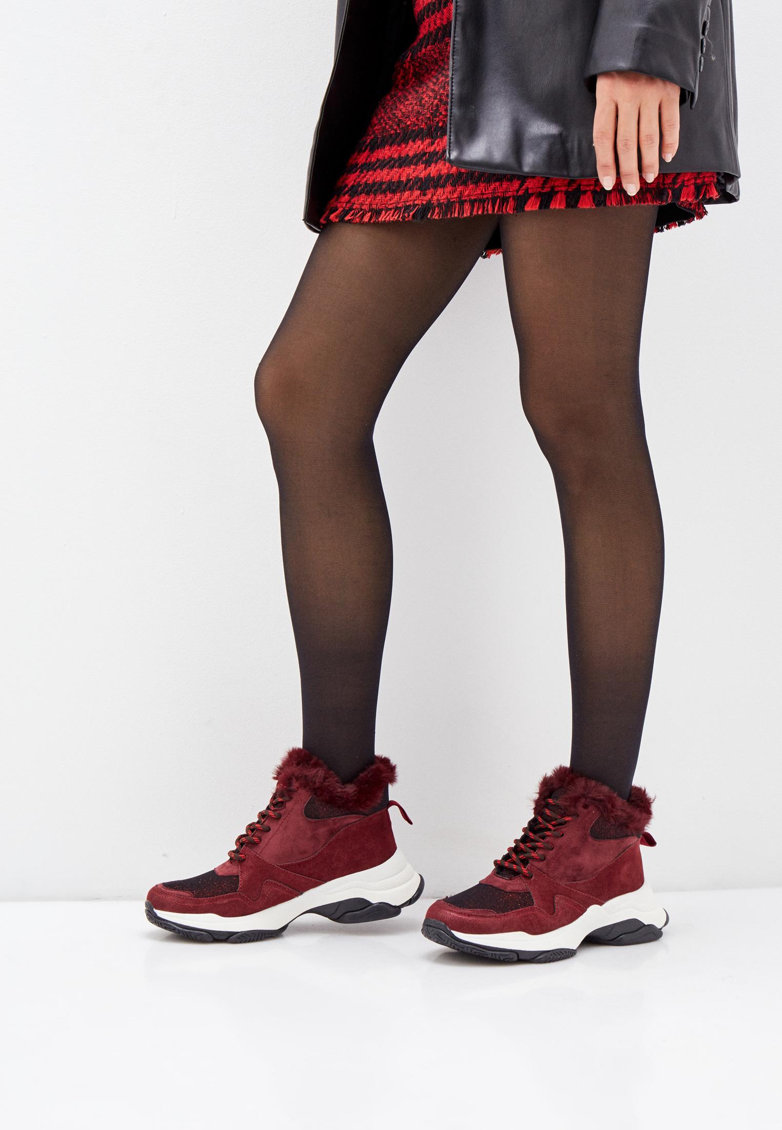 Женские кроссовки Just Couture 1JC.BK84348.S