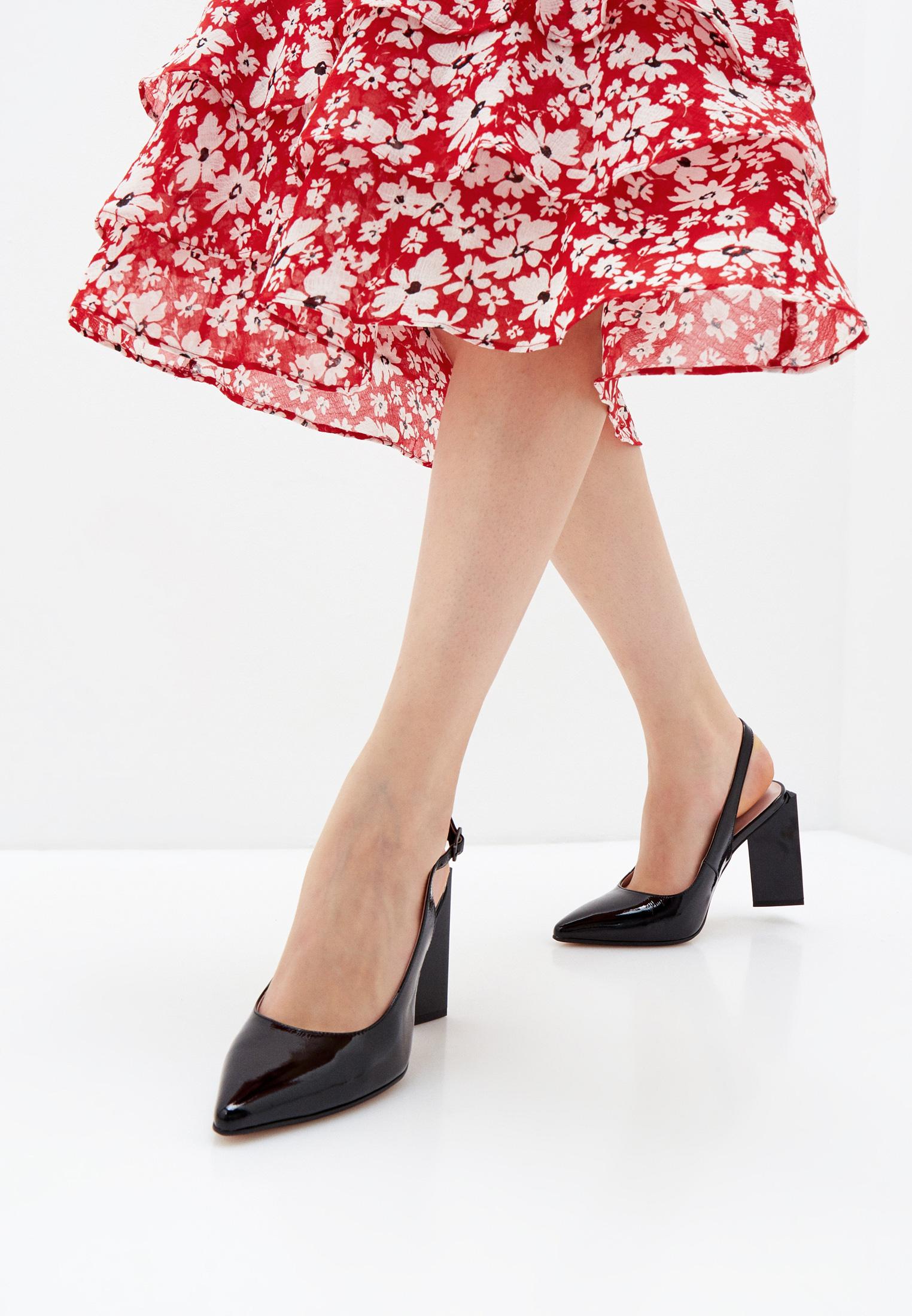 Женские туфли Just Couture 4JC.CF104614.K