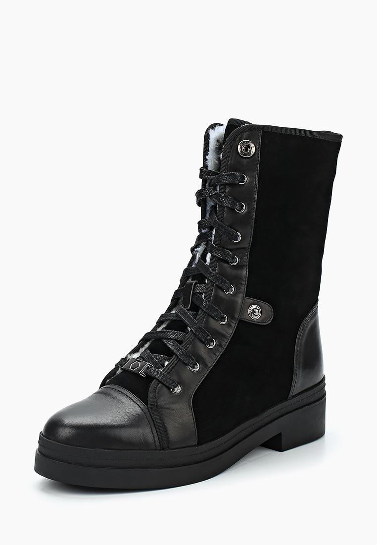Женские ботинки Just Couture SH8020-801M: изображение 6