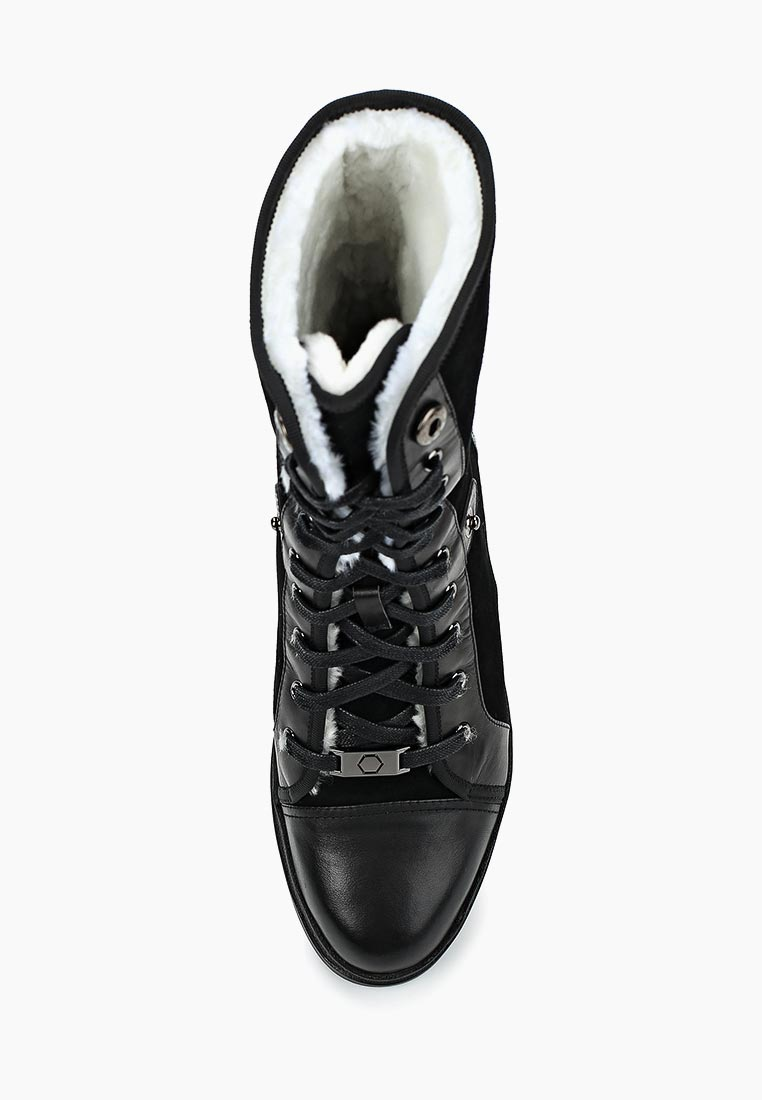 Женские ботинки Just Couture SH8020-801M: изображение 9