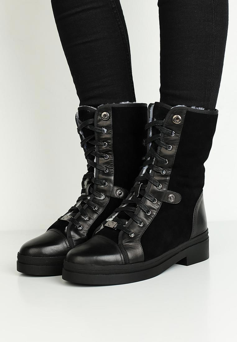Женские ботинки Just Couture SH8020-801M: изображение 10
