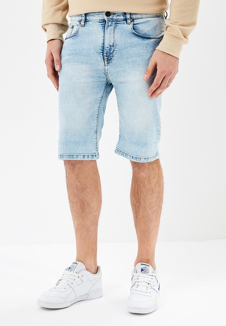 Мужские джинсовые шорты Jvz 2672000