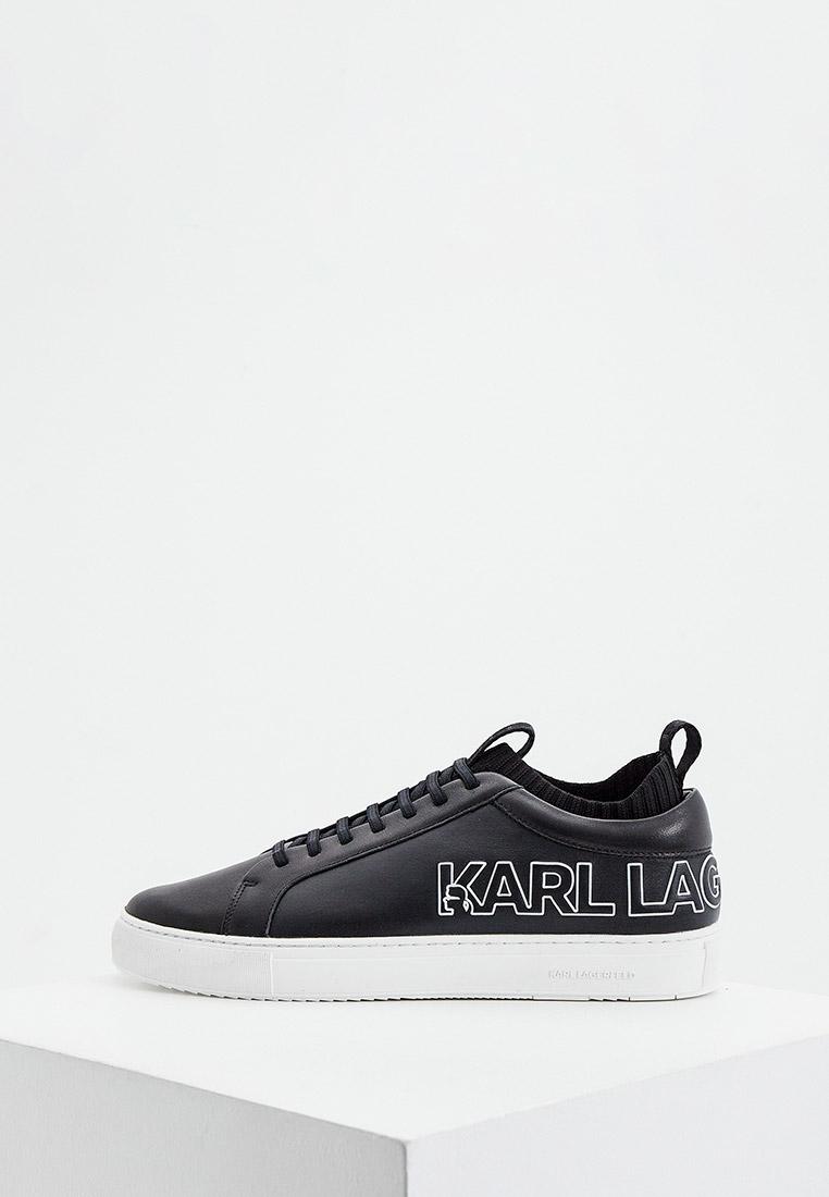 Мужские кеды Karl Lagerfeld (Карл Лагерфельд) 855024-502476