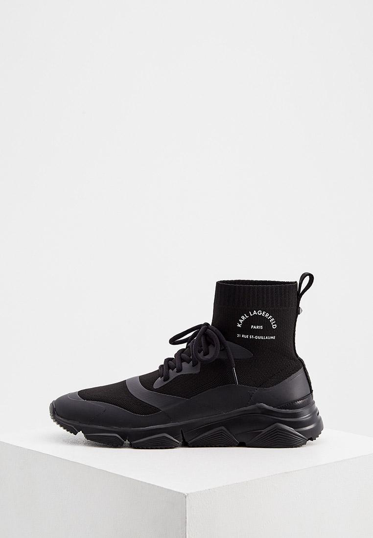 Мужские кроссовки Karl Lagerfeld (Карл Лагерфельд) 855020-502480