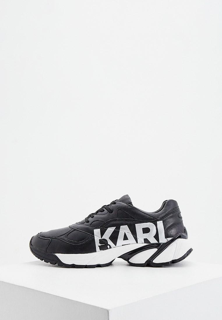 Мужские кроссовки Karl Lagerfeld (Карл Лагерфельд) 855015-502476