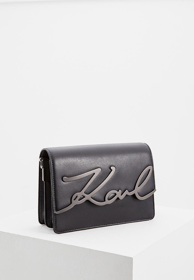 Сумка Karl Lagerfeld 86kw3032