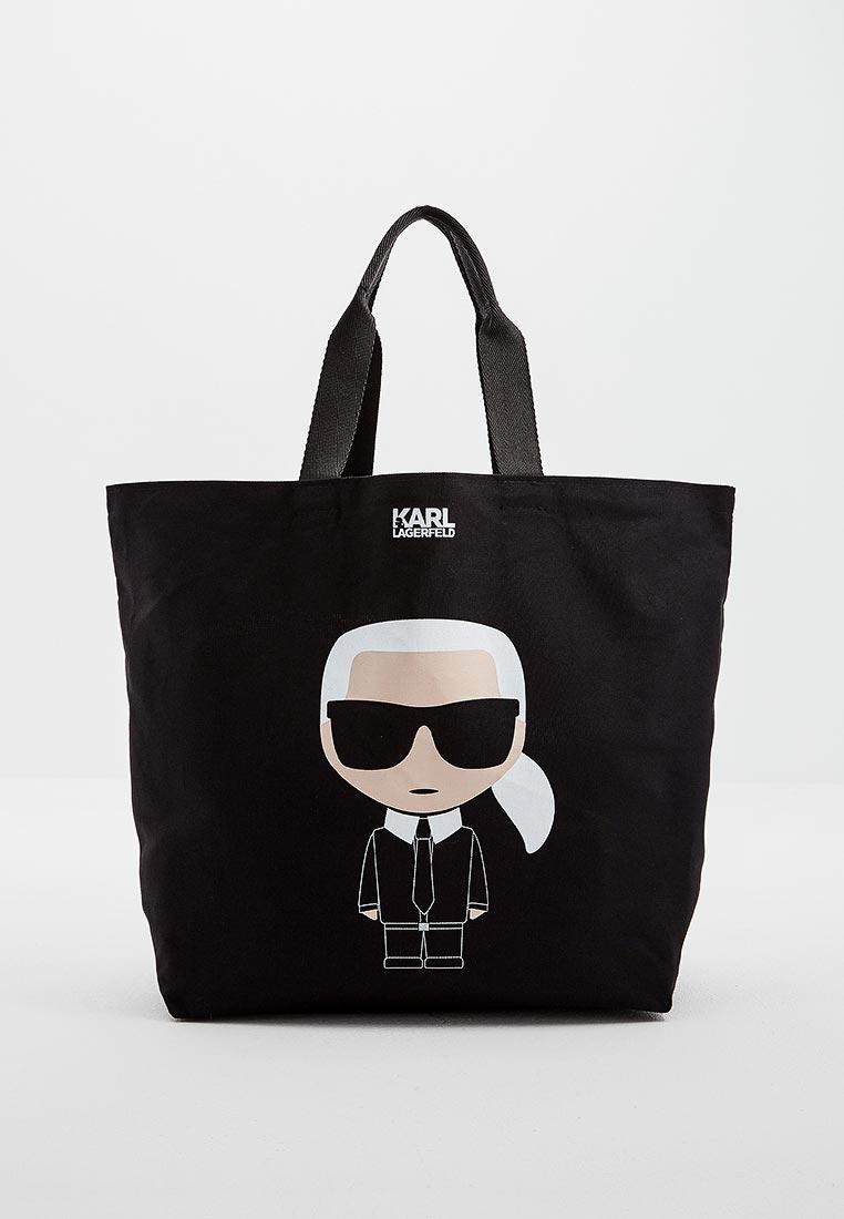 Сумка Karl Lagerfeld 86kw3124