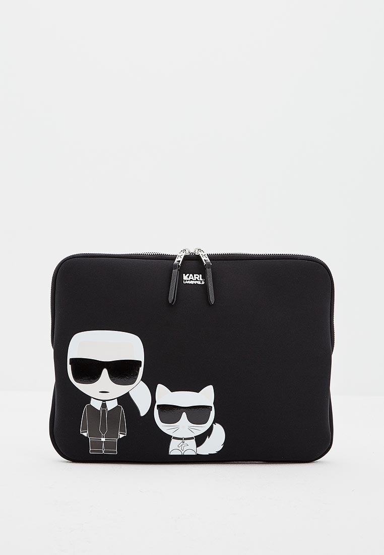 Чехол для ноутбука Karl Lagerfeld 86kw3235