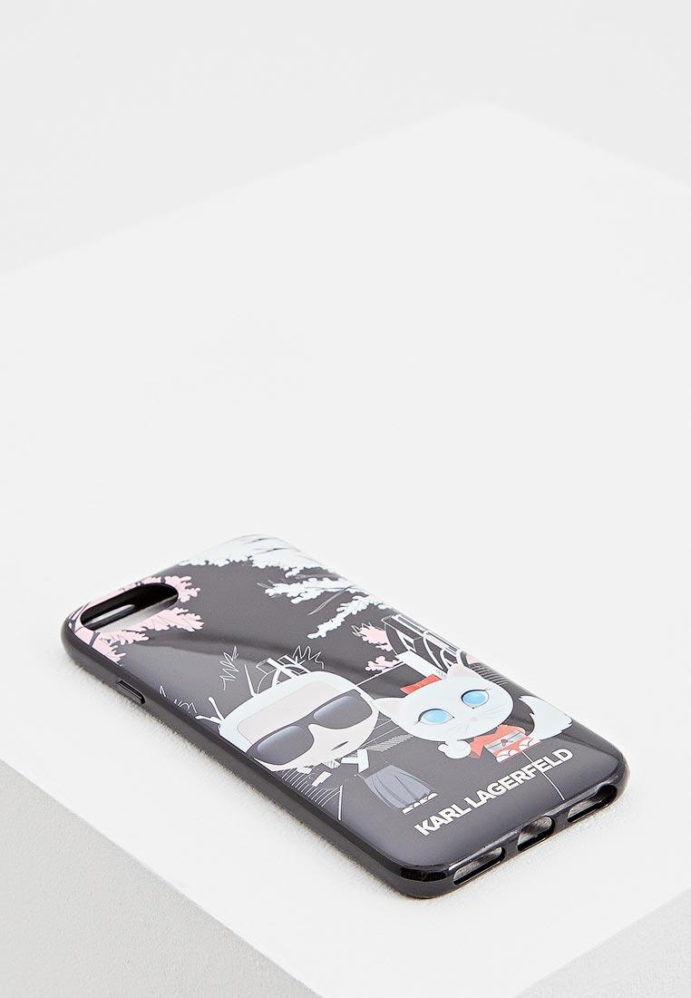 Чехол для телефона Karl Lagerfeld KL19KACP