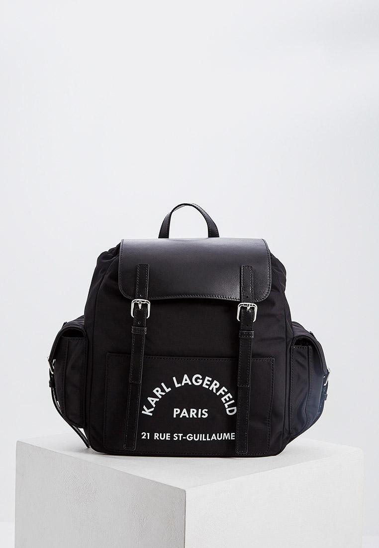 Рюкзак Karl Lagerfeld 96KW3057