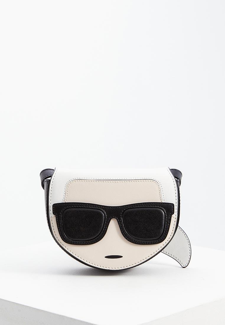 Сумка Karl Lagerfeld 96KW3080