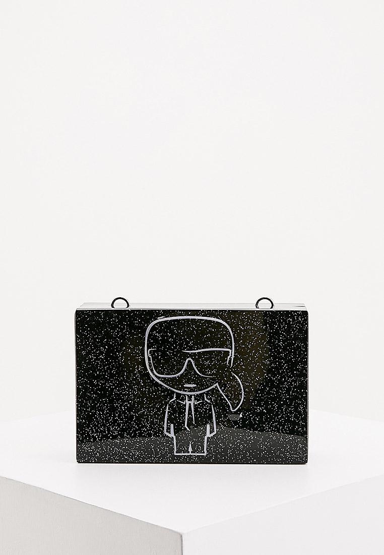 Клатч Karl Lagerfeld 201W3137