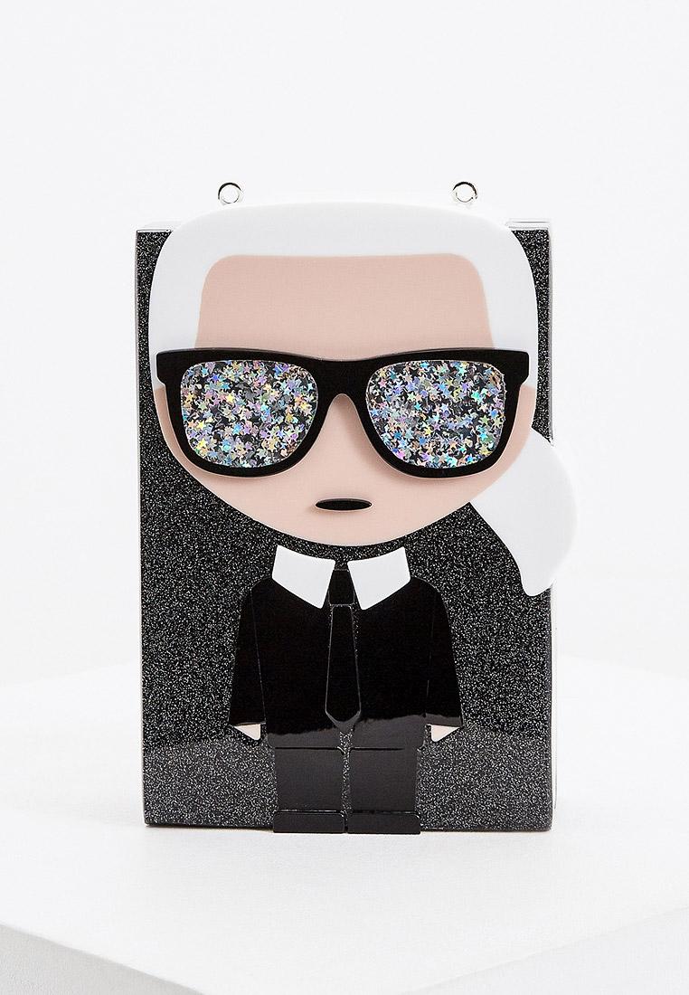Клатч Karl Lagerfeld 201W3149
