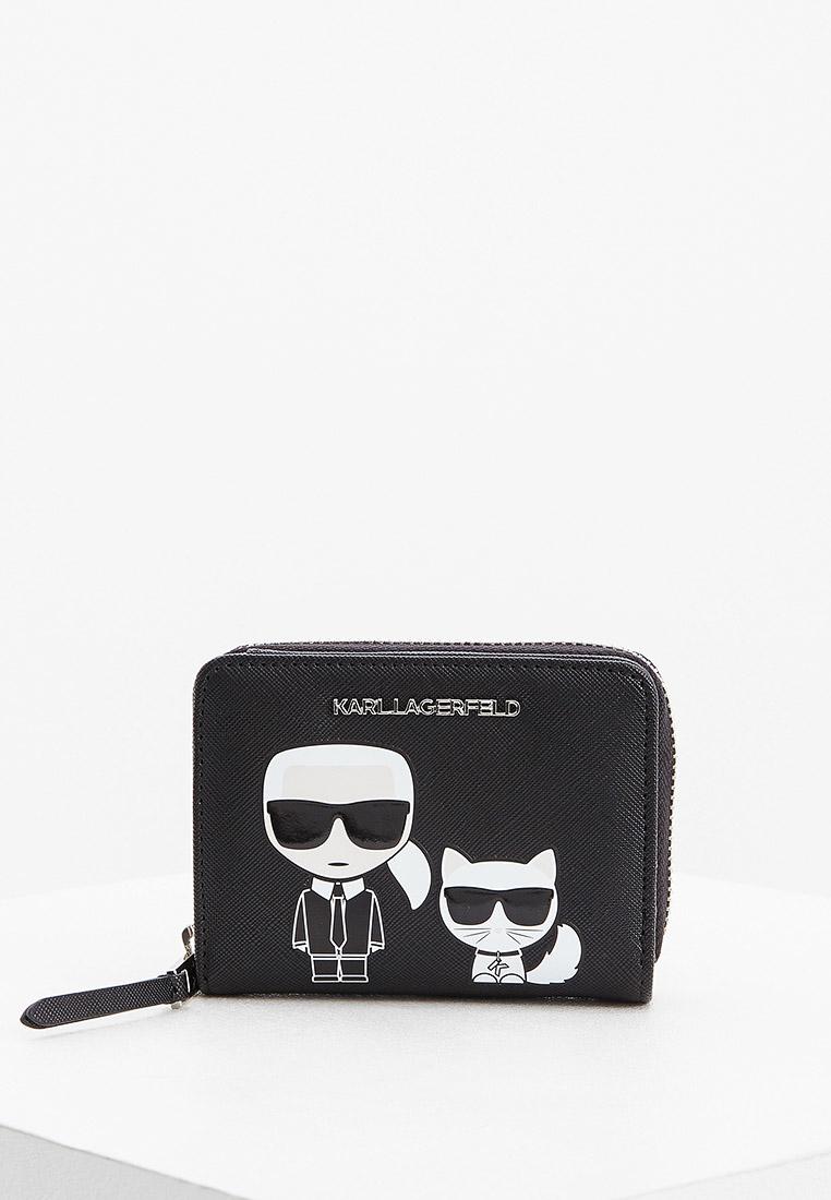 Кошелек Karl Lagerfeld 201W3202