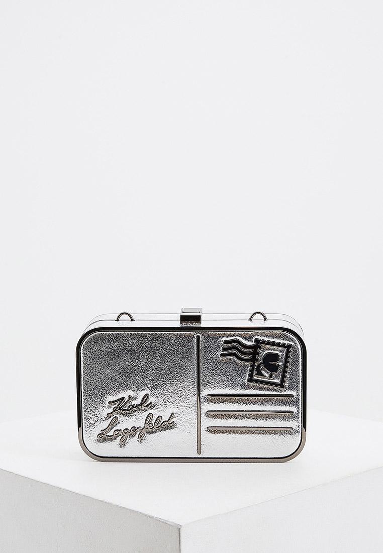 Клатч Karl Lagerfeld 201W3130