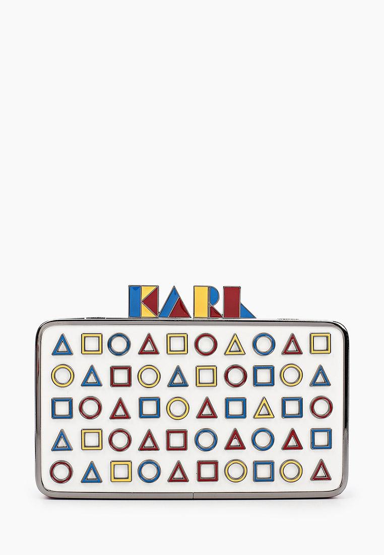 Клатч Karl Lagerfeld 201W3131