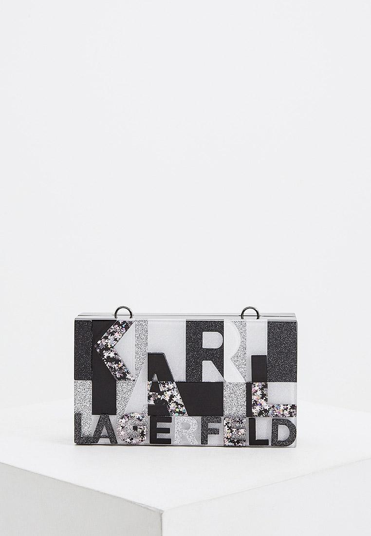 Клатч Karl Lagerfeld 201W3134