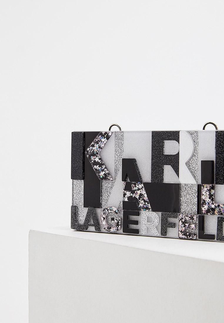 Karl Lagerfeld 201W3134: изображение 3