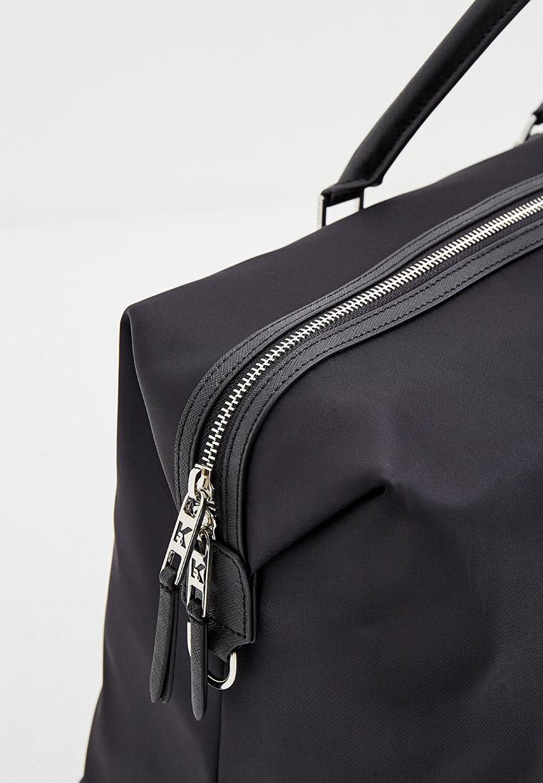 Дорожная сумка Karl Lagerfeld 205W3013: изображение 4