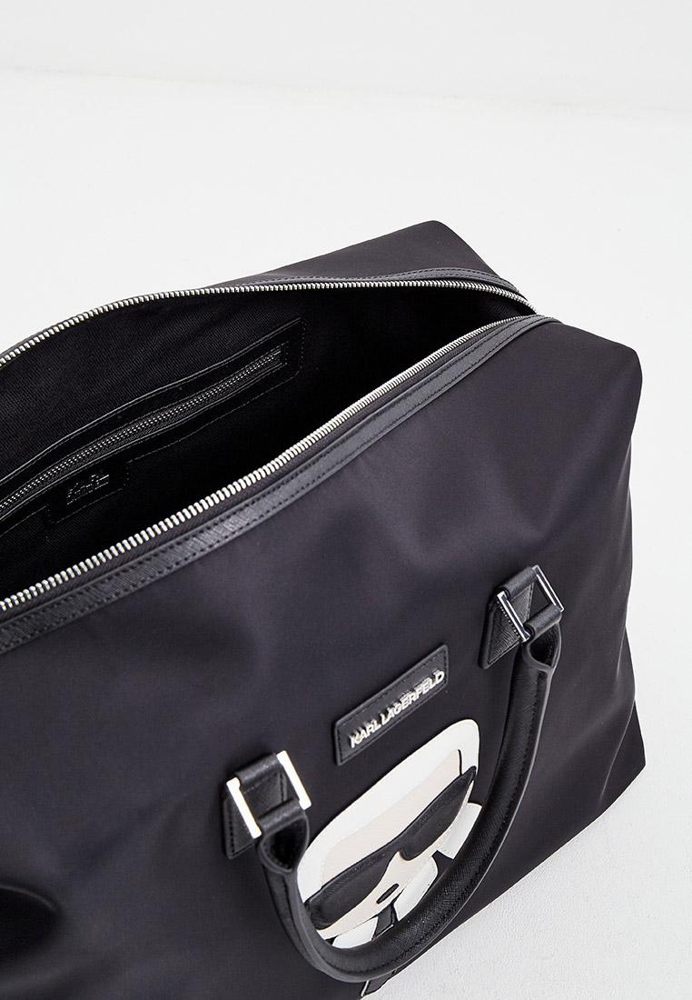 Дорожная сумка Karl Lagerfeld 205W3013: изображение 6