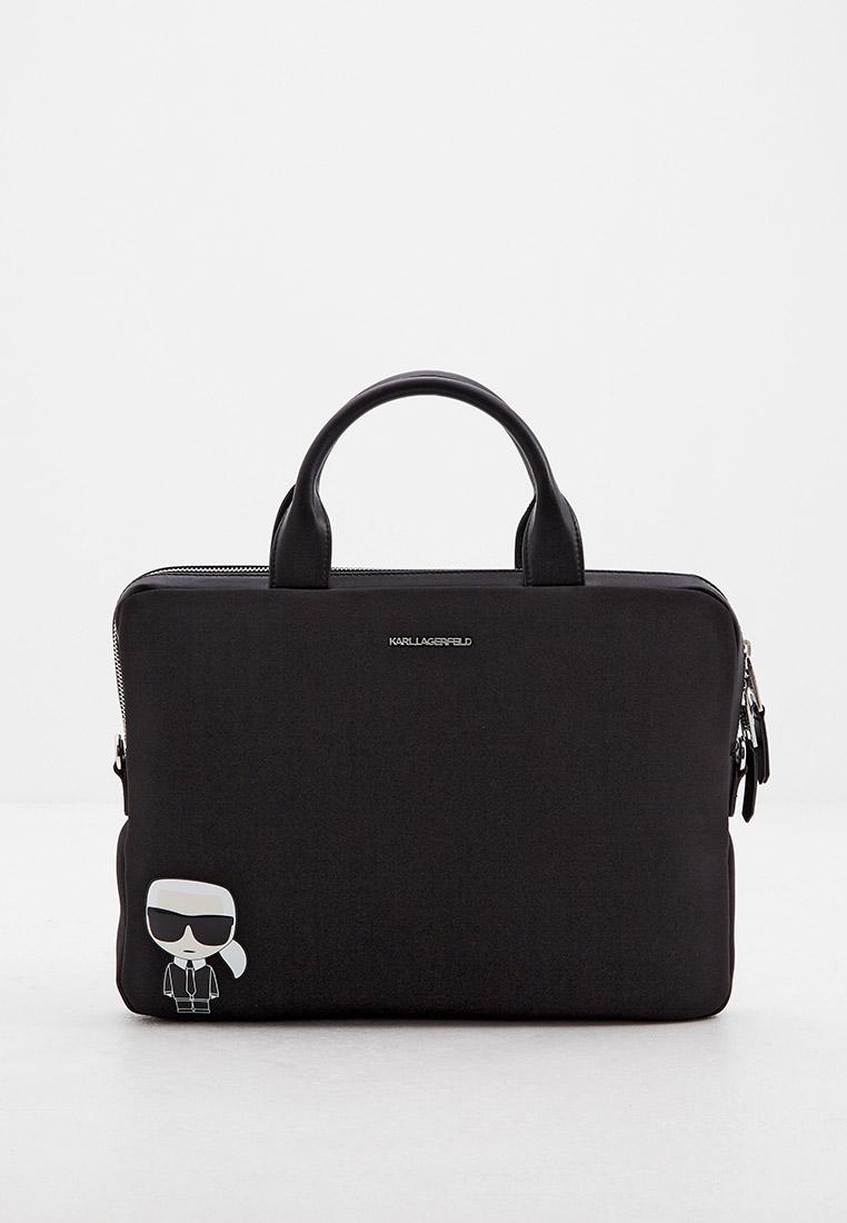 Чехол для ноутбука Karl Lagerfeld 205W3242