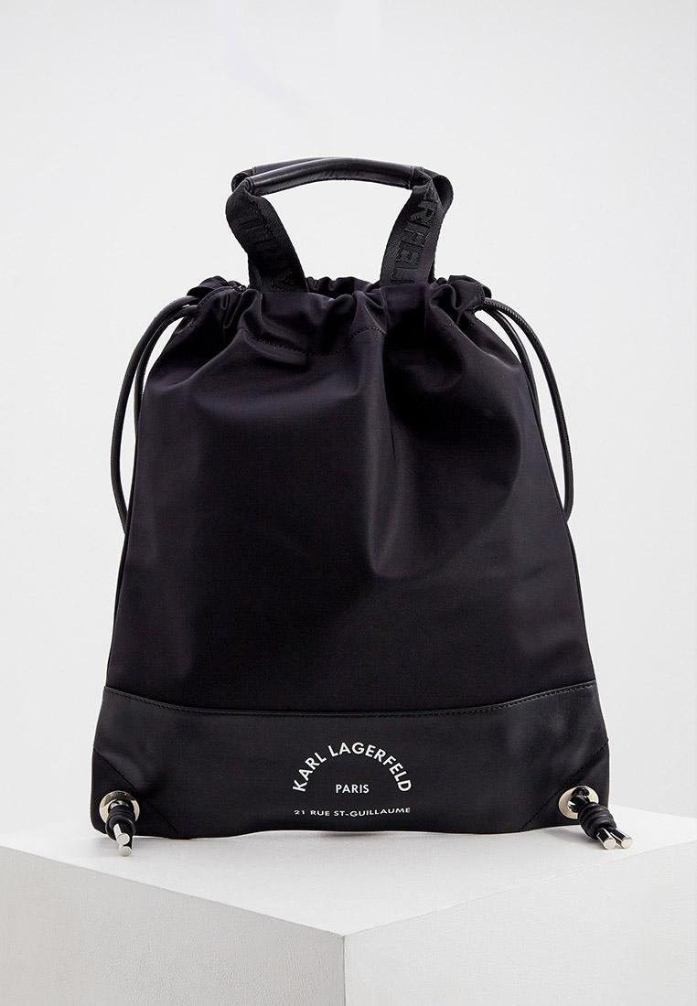 Рюкзак Karl Lagerfeld 205W3096