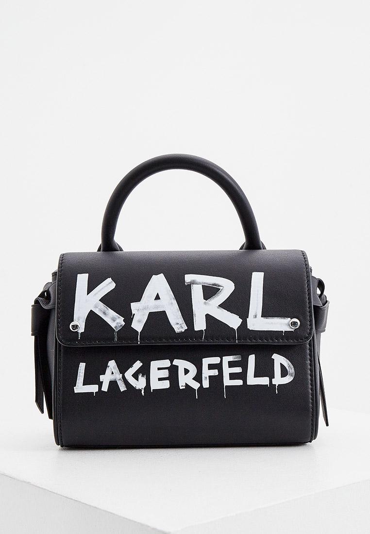 Сумка Karl Lagerfeld 206W3059