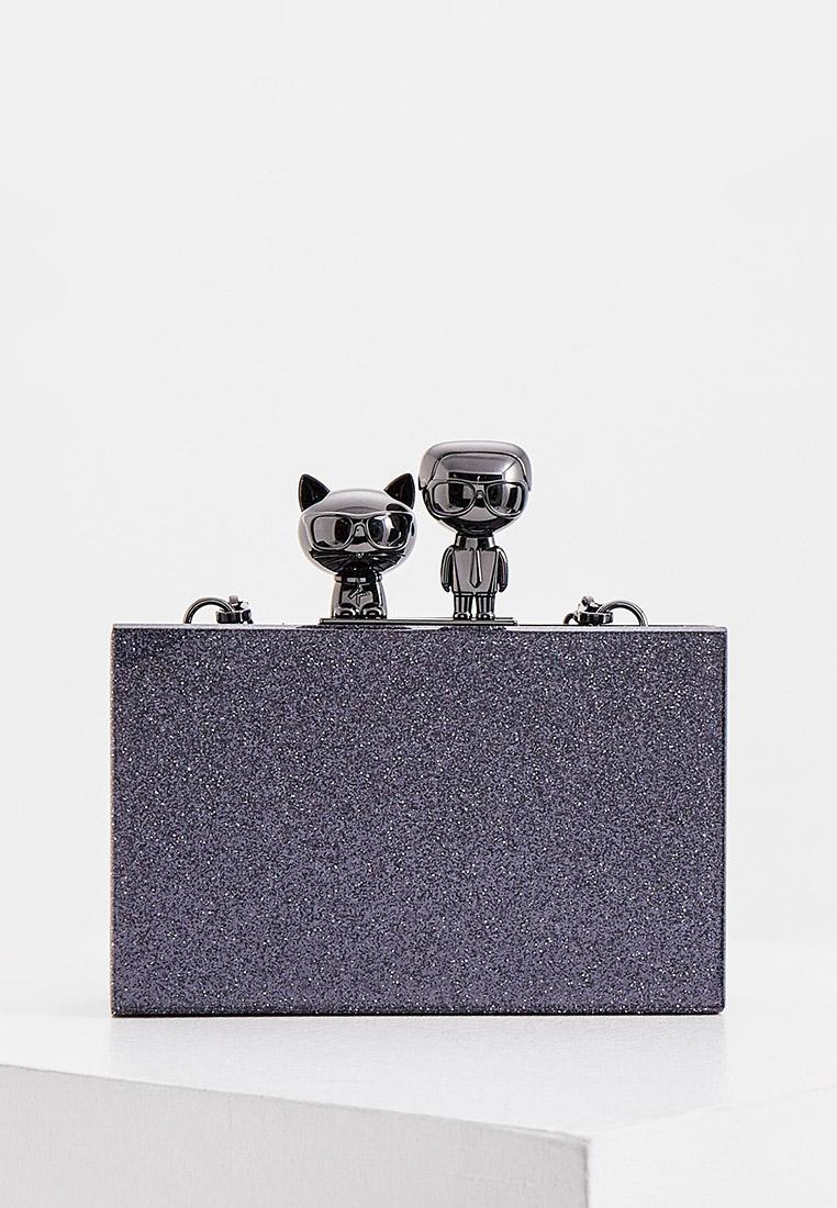 Клатч Karl Lagerfeld 210W3084