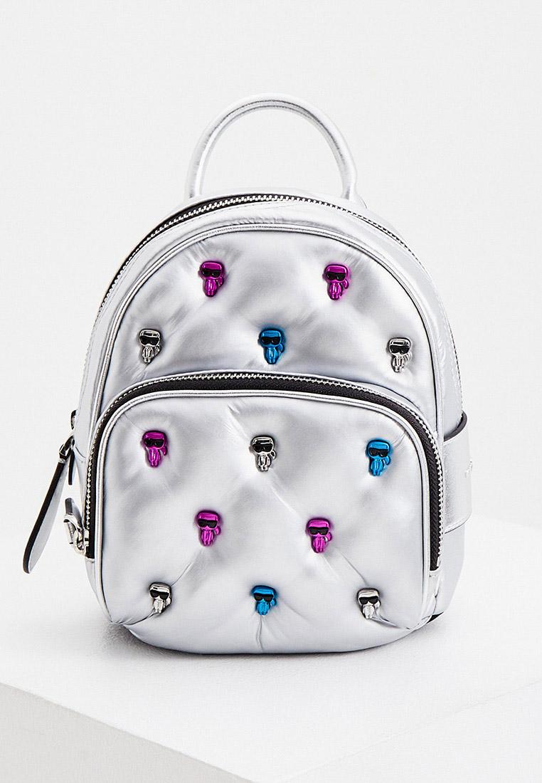 Городской рюкзак Karl Lagerfeld Рюкзак Karl Lagerfeld
