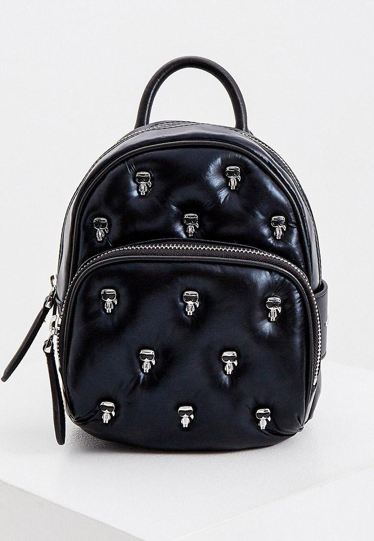 Городской рюкзак Karl Lagerfeld 210W3098